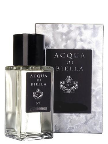 Acqua di Biella N° 1