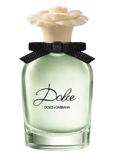 perfume dolce and gabbana