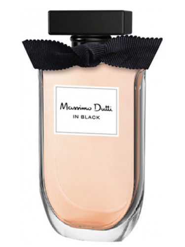 perfume massimo dutti