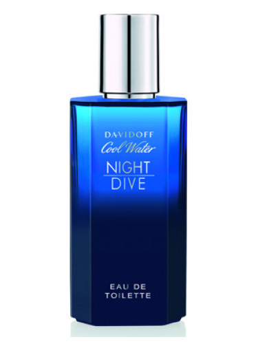 Cool water night dive davidoff cologne a fragrance for - Davidoff night dive ...