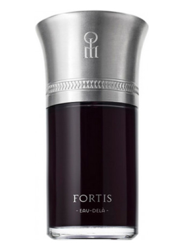 fortis les liquides imaginaires perfume a fragrance for women and men 2011. Black Bedroom Furniture Sets. Home Design Ideas