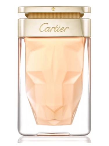 cartier perfumes
