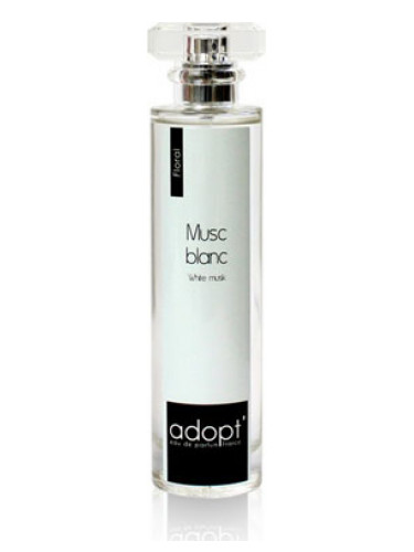 musc blanc adopt by reserve naturelle perfume a fragrance for women. Black Bedroom Furniture Sets. Home Design Ideas