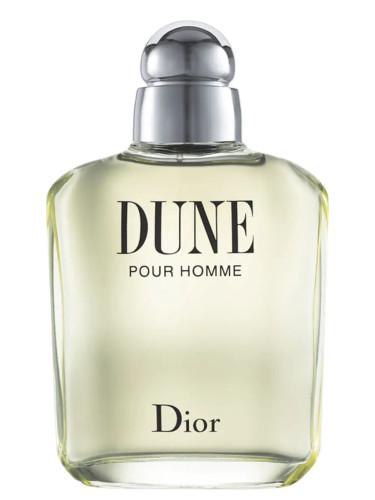 dior perfume dune