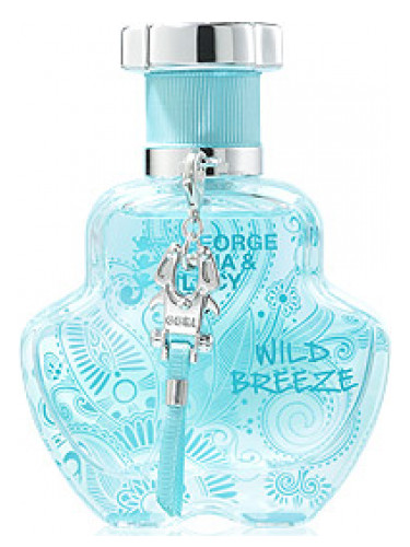 wild breeze george gina lucy perfume a fragrance for. Black Bedroom Furniture Sets. Home Design Ideas