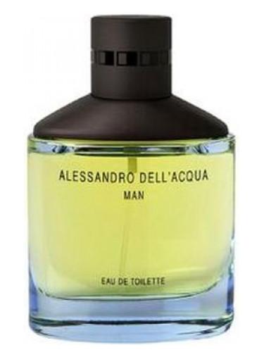Alessandro Dell` Acqua Man