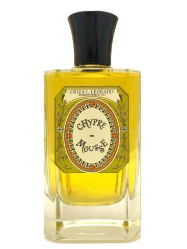 chypre mousse oriza l legrand parfum un parfum pour homme et femme 1914. Black Bedroom Furniture Sets. Home Design Ideas