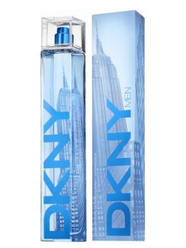 DKNY Men Summer 2014 Donna Karan cologne - a fragrance for ...