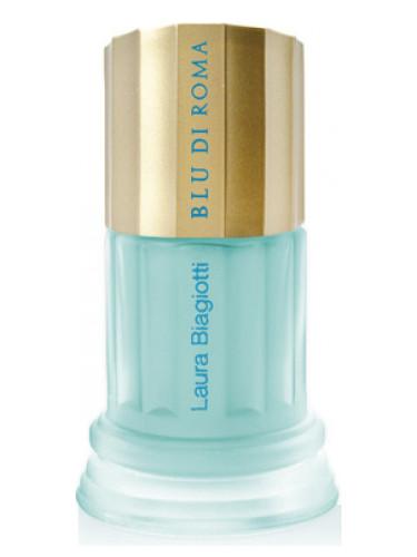 blu di roma donna laura biagiotti perfume a fragrance. Black Bedroom Furniture Sets. Home Design Ideas
