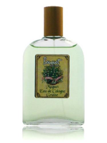 eau de cologne muguet guy bouchara perfume a fragrance for women. Black Bedroom Furniture Sets. Home Design Ideas