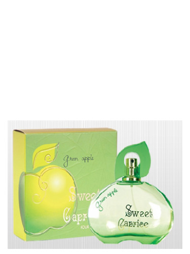green apple perfume