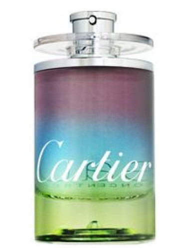 eau de cartier concentree edition limitee cartier perfume a fragrance for women and men. Black Bedroom Furniture Sets. Home Design Ideas