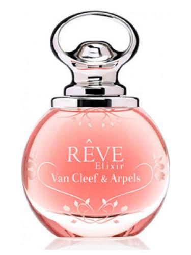 r ve elixir van cleef arpels perfume a fragrance for. Black Bedroom Furniture Sets. Home Design Ideas