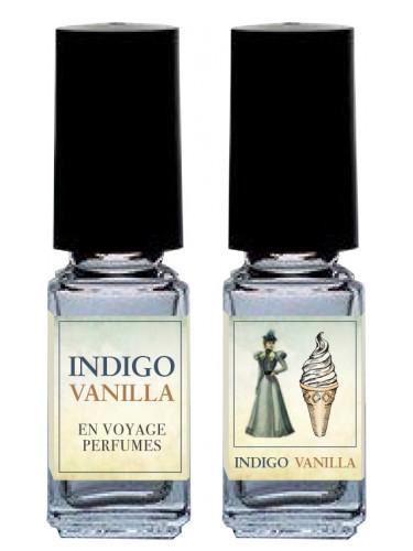 Indigo Vanilla