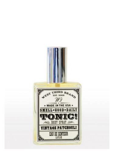 vintage patchouli west third brand parfum un parfum pour homme et femme. Black Bedroom Furniture Sets. Home Design Ideas