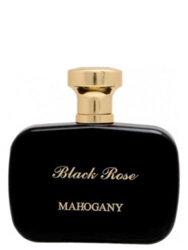 black rose parfym