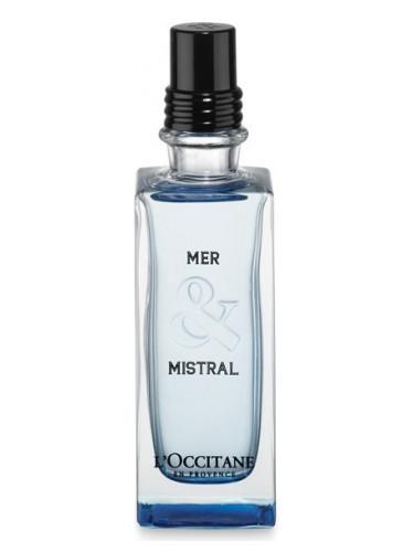 Mer Mistral L Occitane En Provence Perfume A Fragrance