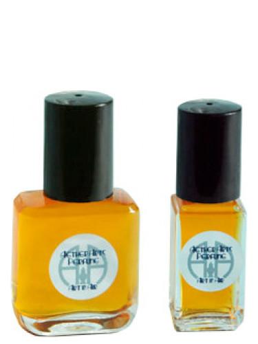 Burner Perfume No 4: John Frum