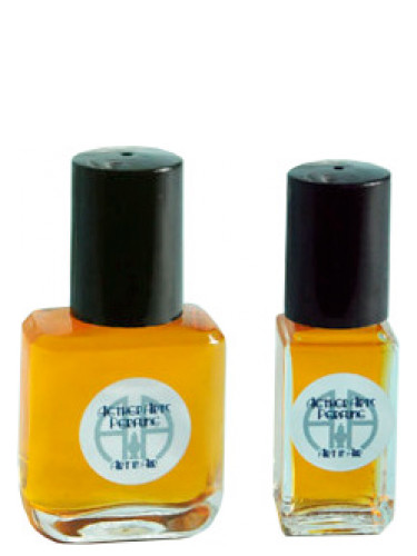 Burner Perfume No 3: Inuus