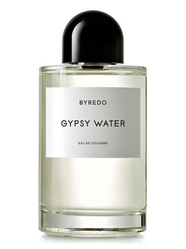 gypsy water eau de cologne byredo perfume a fragrance. Black Bedroom Furniture Sets. Home Design Ideas