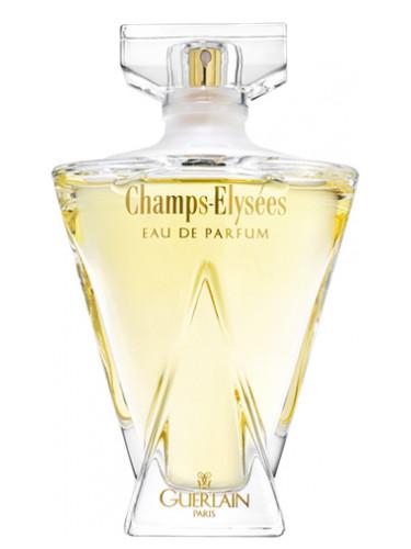 champs elysees eau de parfum guerlain perfume a fragrance for women 1996. Black Bedroom Furniture Sets. Home Design Ideas