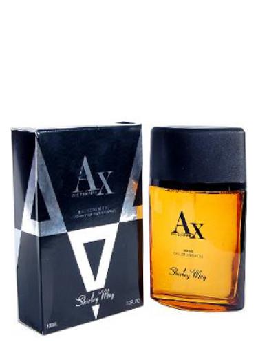 ax perfume