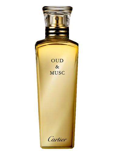 oud musc cartier parfum un parfum pour homme et femme 2014. Black Bedroom Furniture Sets. Home Design Ideas