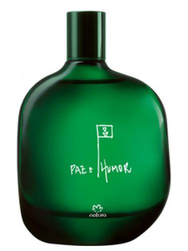 humor perfume natura