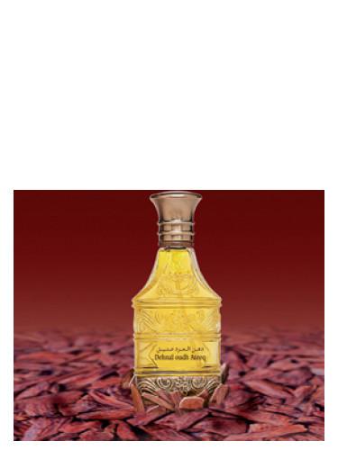 Dehnal Oudh Ateeq Eau De Parfum