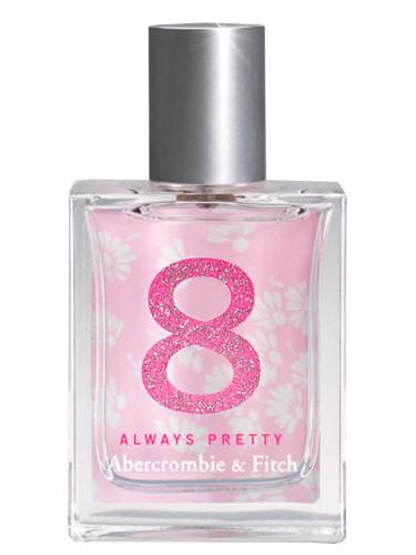8 Always Pretty