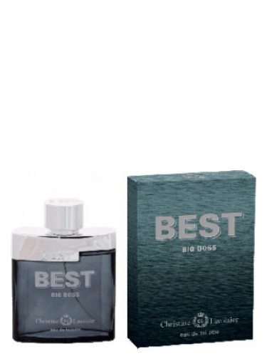 best big boss christine lavoisier parfums cologne un parfum pour homme. Black Bedroom Furniture Sets. Home Design Ideas