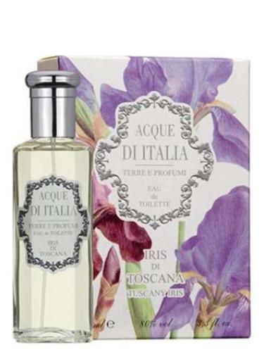 Iris di Toscana
