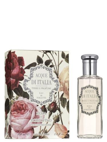 Rosa di Portofino