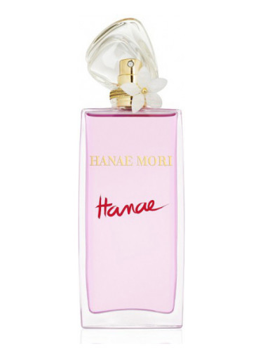Hanae by Hanae Mori Hanae Mori perfume - a fragrance for women 2014