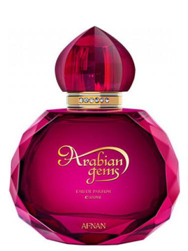 Arabian Gems