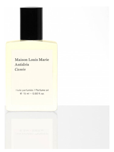 antidris cassis maison louis marie perfume a fragrance for women and men 2014. Black Bedroom Furniture Sets. Home Design Ideas