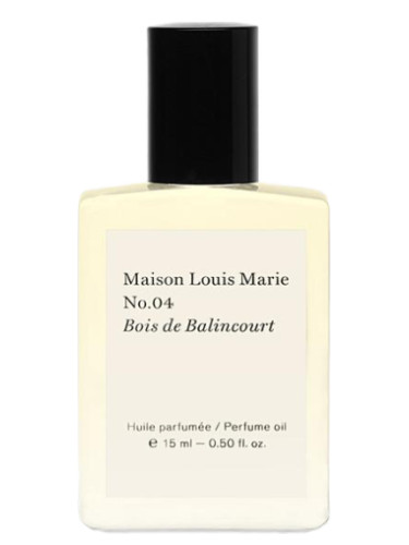 bois de balincourt maison louis marie perfume a fragrance for women and men 2014. Black Bedroom Furniture Sets. Home Design Ideas