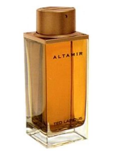 altamir ted lapidus cologne ein es parfum f r m nner 2007. Black Bedroom Furniture Sets. Home Design Ideas