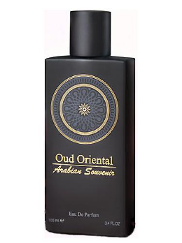 Oud Oriental
