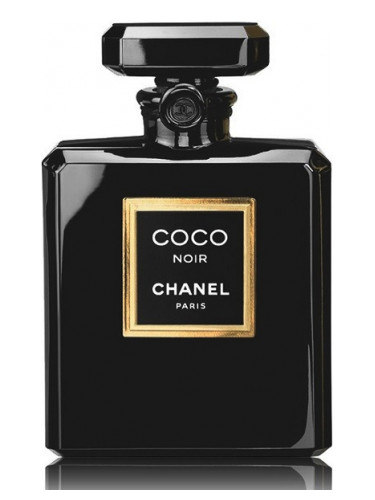 coco noir extrait chanel perfume a fragrance for women 2014. Black Bedroom Furniture Sets. Home Design Ideas