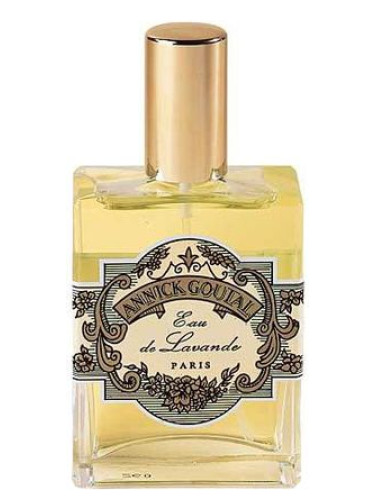 eau de lavande annick goutal perfume a fragrance for women and men 1981. Black Bedroom Furniture Sets. Home Design Ideas