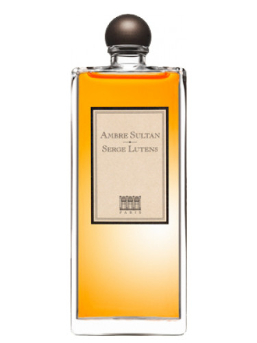 ambre sultan serge lutens perfume a fragrance for women and men 2000. Black Bedroom Furniture Sets. Home Design Ideas