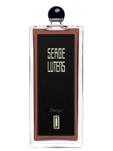chergui serge lutens perfume a fragrance for women and men 2005. Black Bedroom Furniture Sets. Home Design Ideas