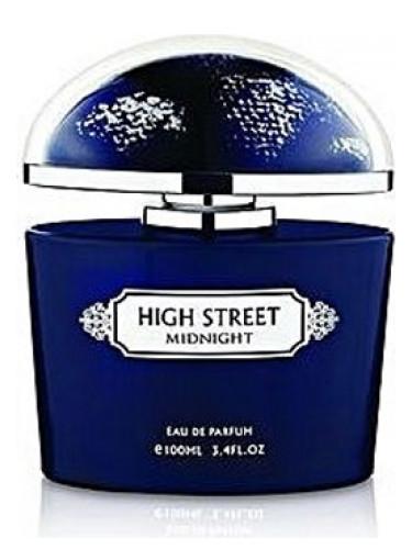 High Street Midnight