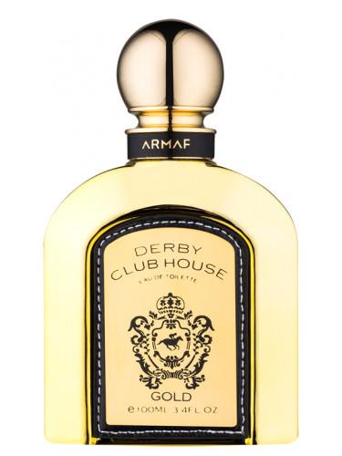 Derby Club House Gold