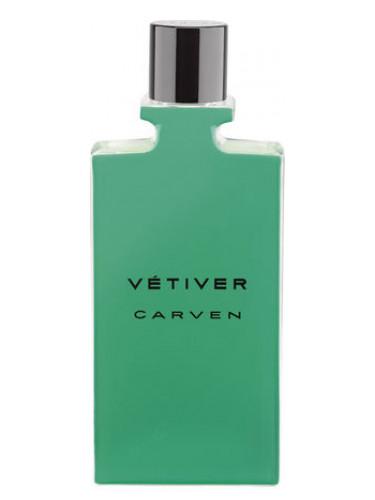 carven vetiver carven cologne un parfum pour homme 2014. Black Bedroom Furniture Sets. Home Design Ideas