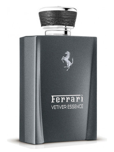 Vetiver Essence Ferrari for men