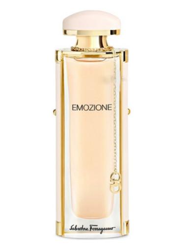 emozione salvatore ferragamo perfume a new fragrance for women 2015. Black Bedroom Furniture Sets. Home Design Ideas