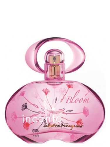 Incanto Bloom (2014) Salvatore Ferragamo perfume - a fragrance for women 2014