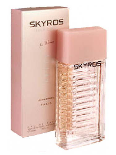 Skyros Rose